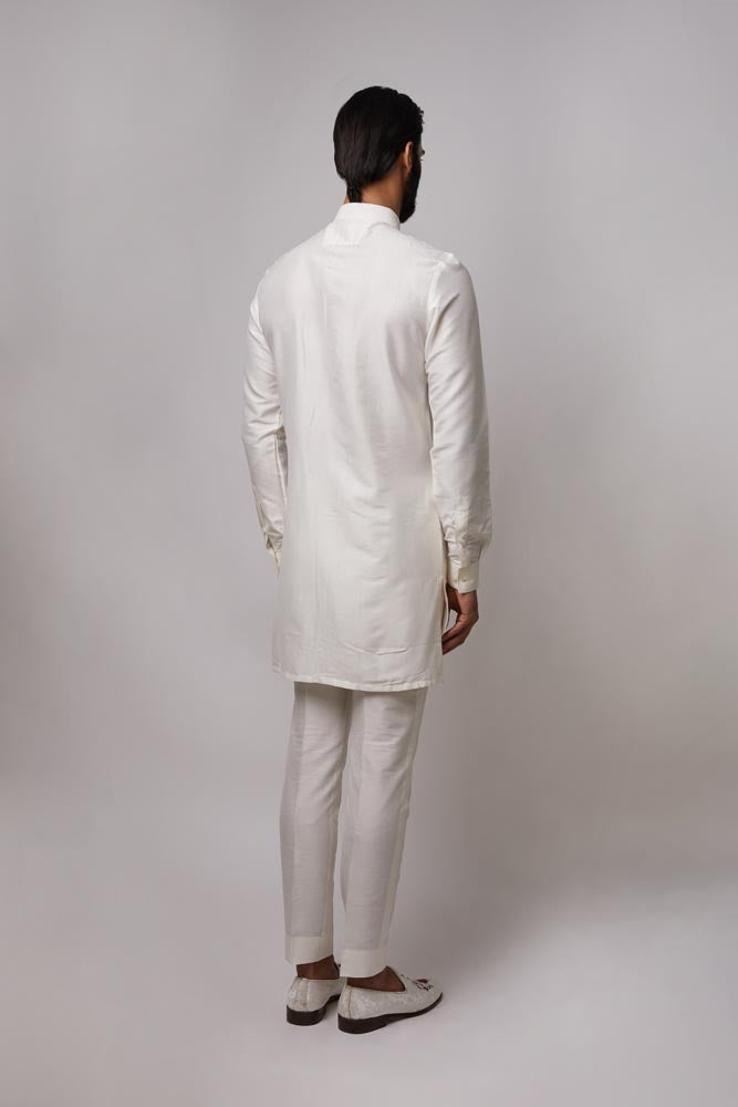 BB Flap Kurta
