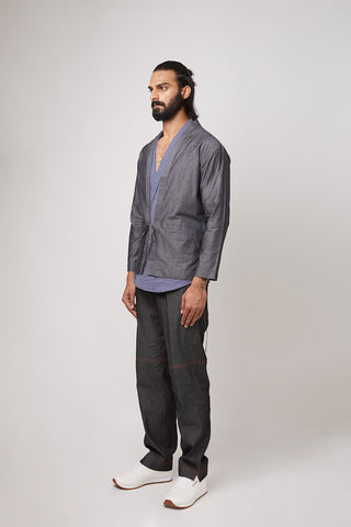 Yugen Chambray Set