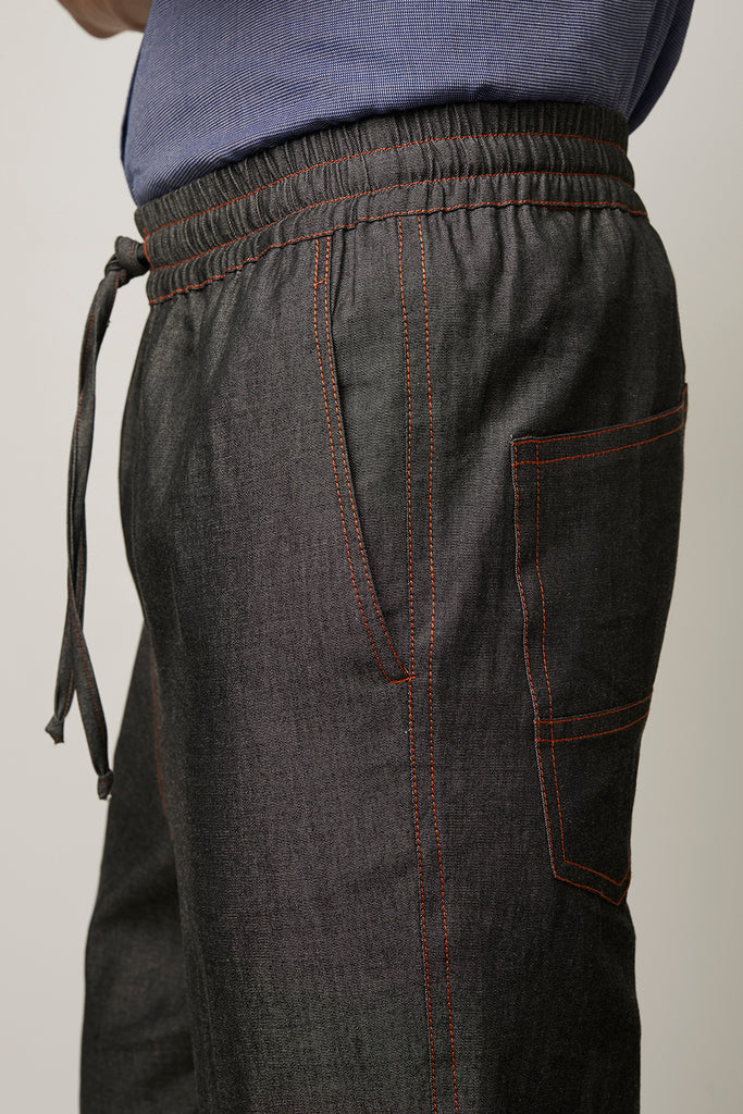 Ikemen Drawstring Pants