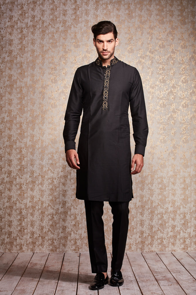 STARS OF PERSIA SHORT KURTA