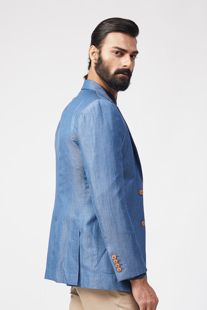Yugen Chambray Jacket