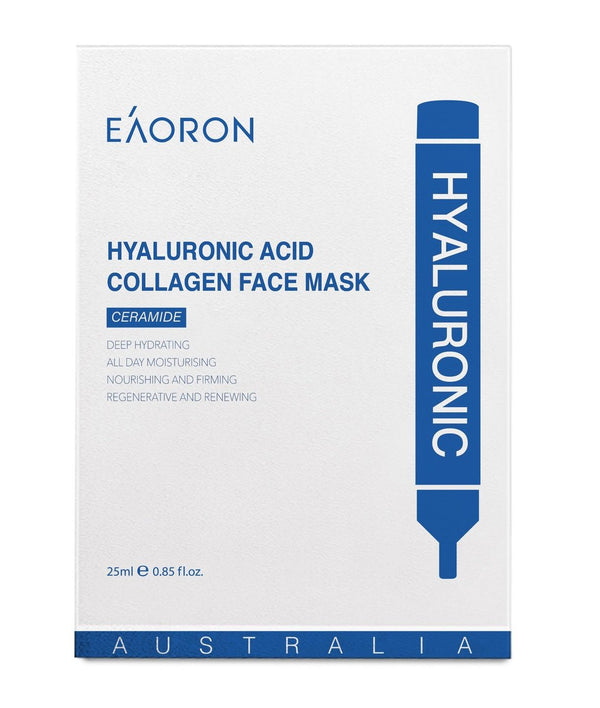 Hyal Collagen Masks