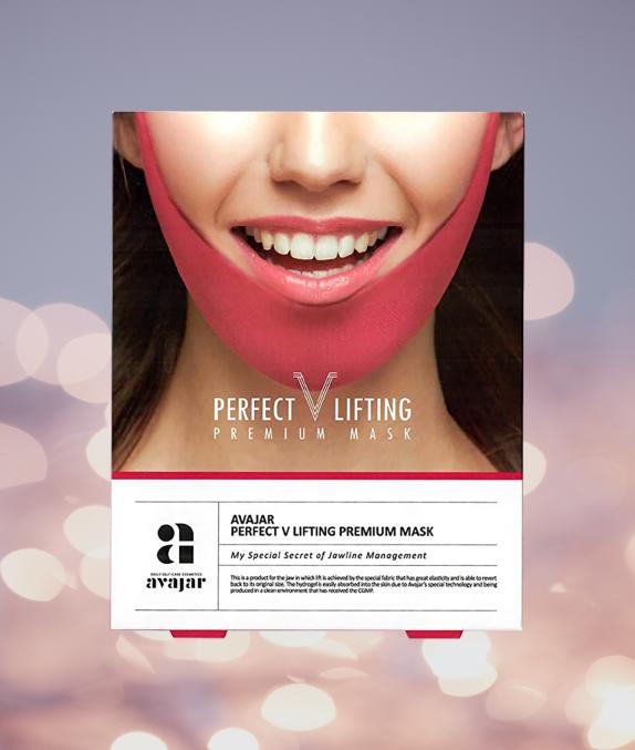 Perfect V Lifting Premium Plus Mask