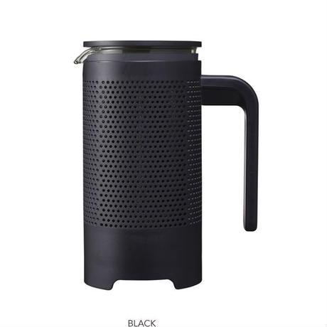 RIVERS Coffee Press Core-Black