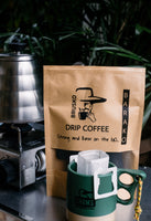 Brusko Barako Drip Coffee