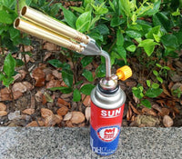 KOVEA Twin Brazing Torch