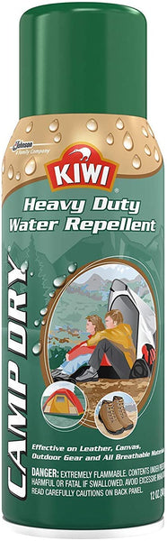 Kiwi Camp Dry Heavy Duty Water Repellant 10.5 oz