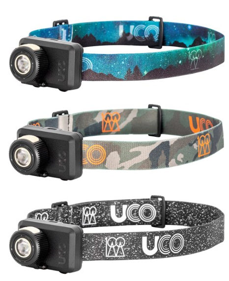 UCO Hundred Headlamp (120 Lumens)