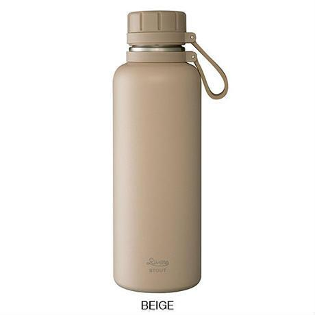 RIVERS Vacuum Flask Stout