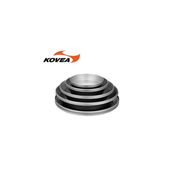 Kovea Round Family Dishes Set