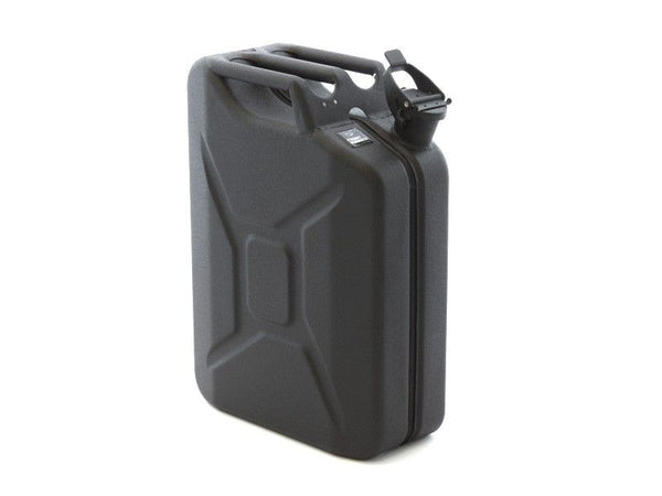 20l Jerry Can Matte Black Steel by Front Runner