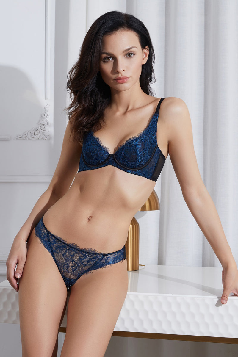 Theatre royale Lace Brazilian