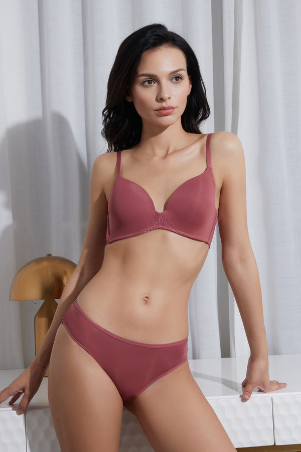 Selene Pink Full Brief