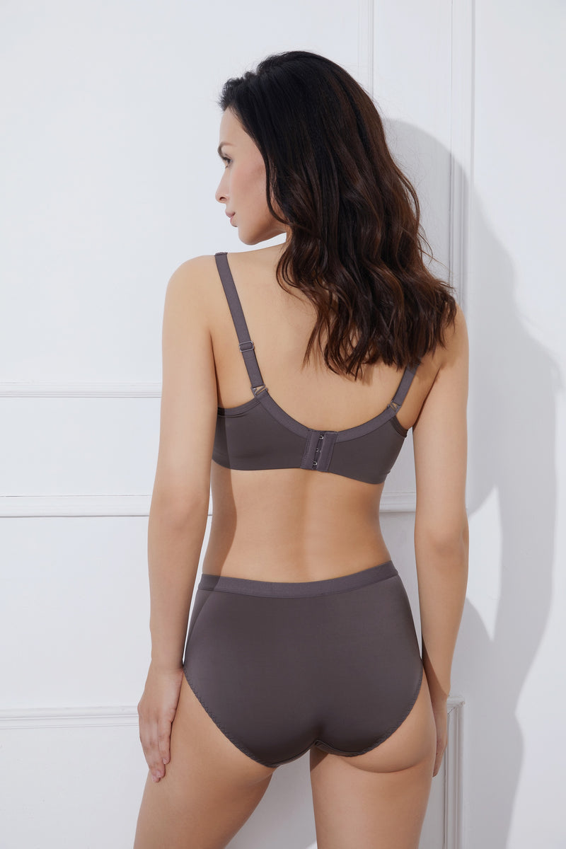 Beatrice Grey underwire bra