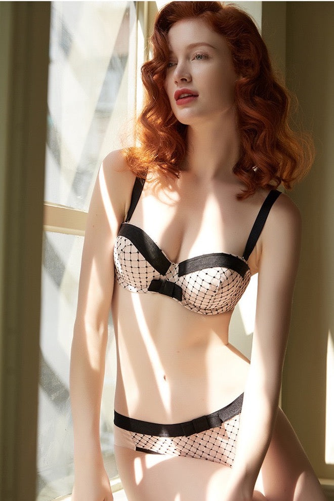 Rita Push Up padded Bra
