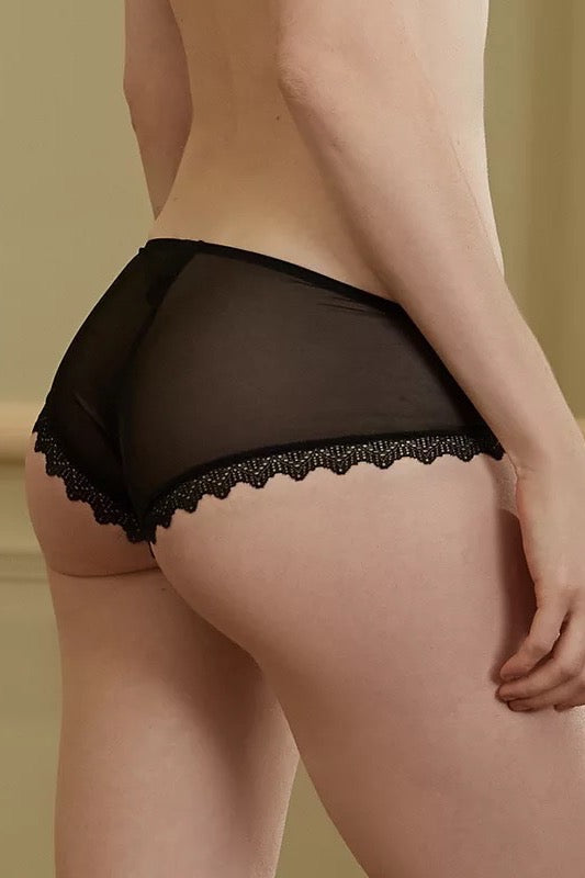Rustica Romana Brief Black