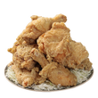 Klassik Fried Chikin Rack