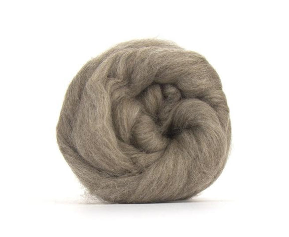Tibetan Yak Luxury Fiber, natural undyed, color: Light Brown