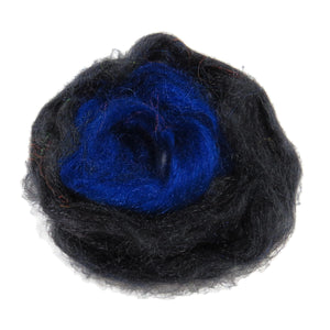 1oz Firestar fiber, Color (Navy/Royal)