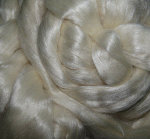 Honey Tussah Silk