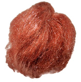 10g Angelina fiber, Color (Real copper coated with polyester)
