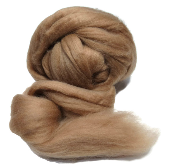 Baby Camel Luxury roving