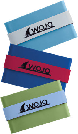 Wojo Wallets in multiple colors