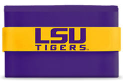 Louisiana State Wojo Wallet