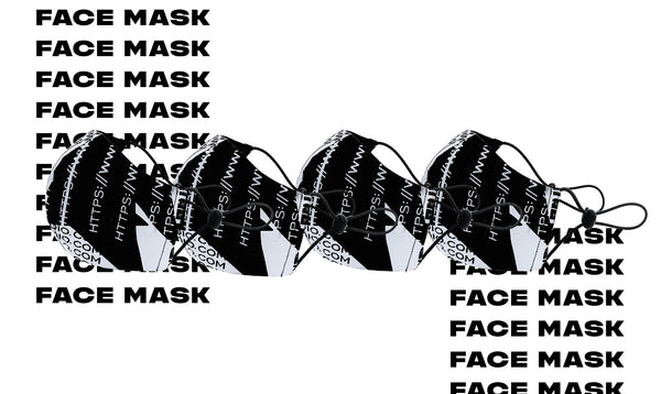 WIN A  FACE MASK COMPETITION //.