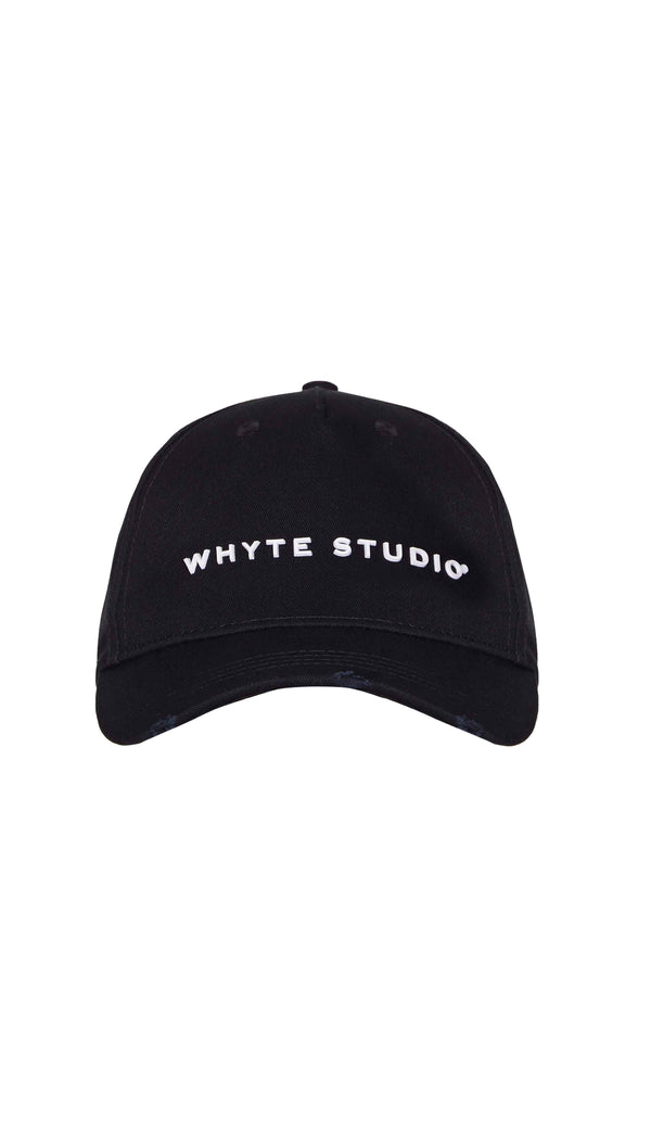 "THE ""HIGHWAY"" MENS BASEBALL CAP - Accessory - Whyte Studio"