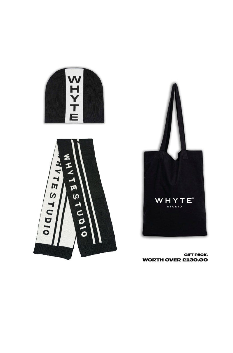 "THE ""COSY"" GIFT PACK - Accessory - Whyte Studio"