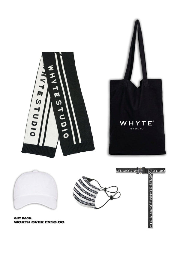 "THE ""ESSENTIAL"" GIFT PACK - Accessory - Whyte Studio"