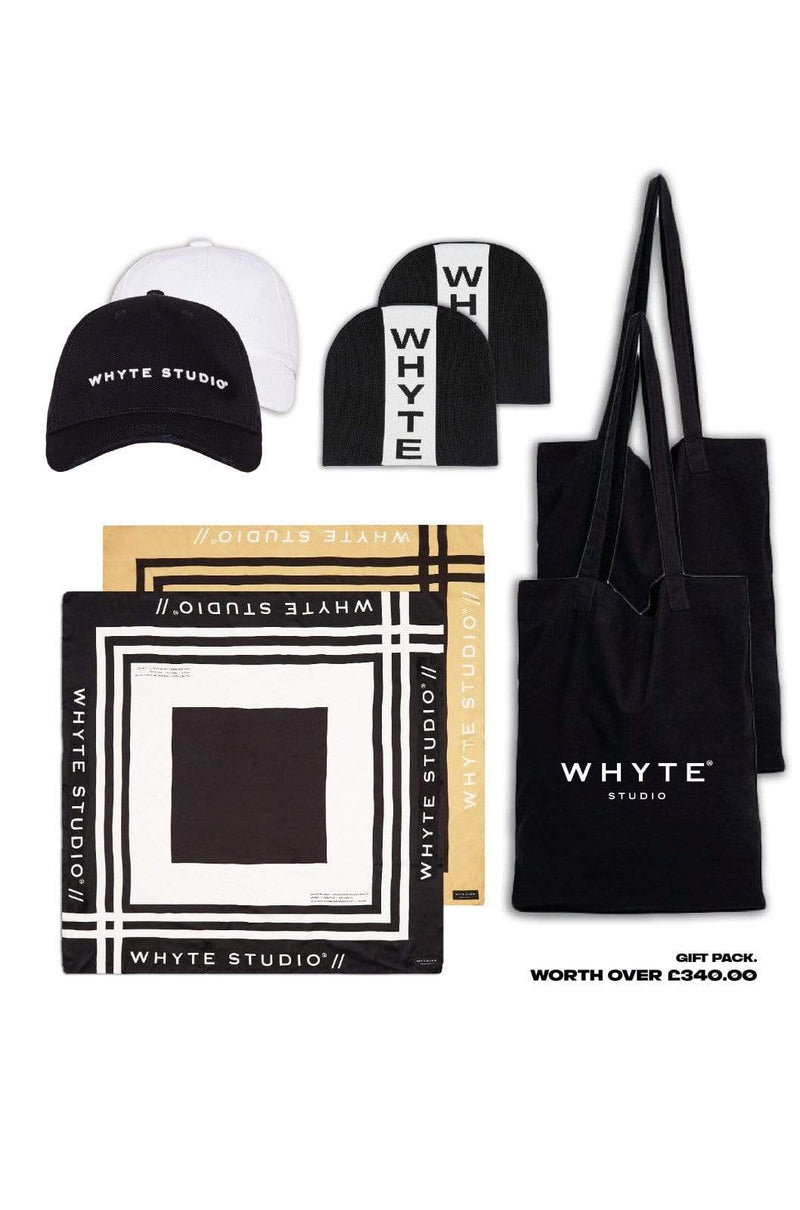 "THE ""LUXE"" GIFT PACK - Accessory - Whyte Studio"