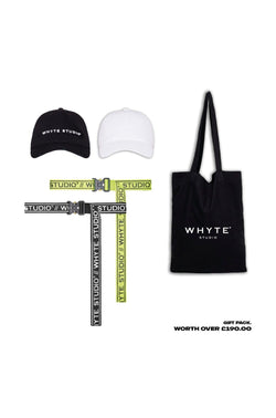 "THE ""SPORTY"" GIFT PACK - Accessory - Whyte Studio"
