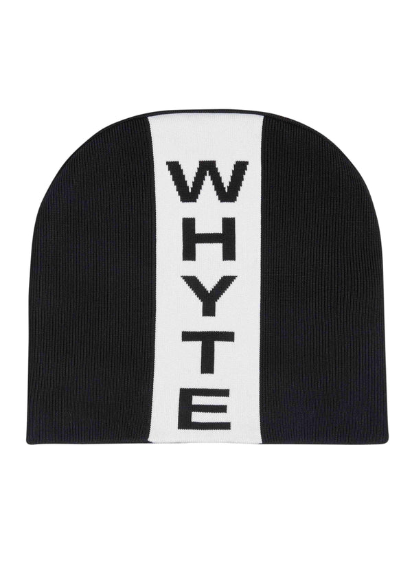 THE WHYTE STUDIO BEANIE - Accessory - Whyte Studio