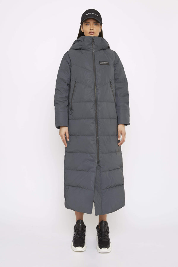 Coat THE 'OBEY' PUFFER COAT