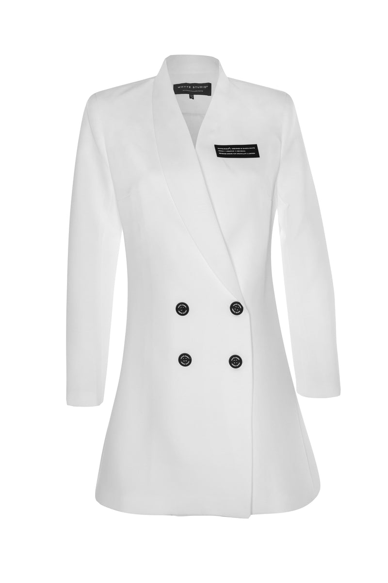 Dress THE 'DEACTIVATE' BLAZER DRESS