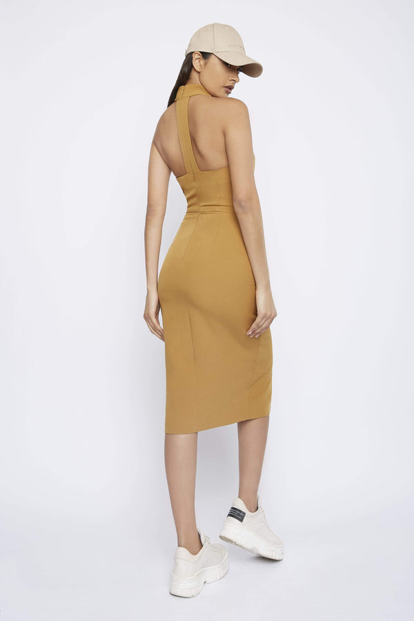 "THE ""SHIFT"" DRESS - Whyte Studio"