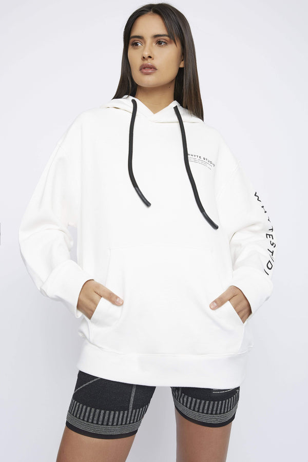 THE 'JEPORDIZE' HOODIE [HIGH QUALITY] - Jumper - Whyte Studio
