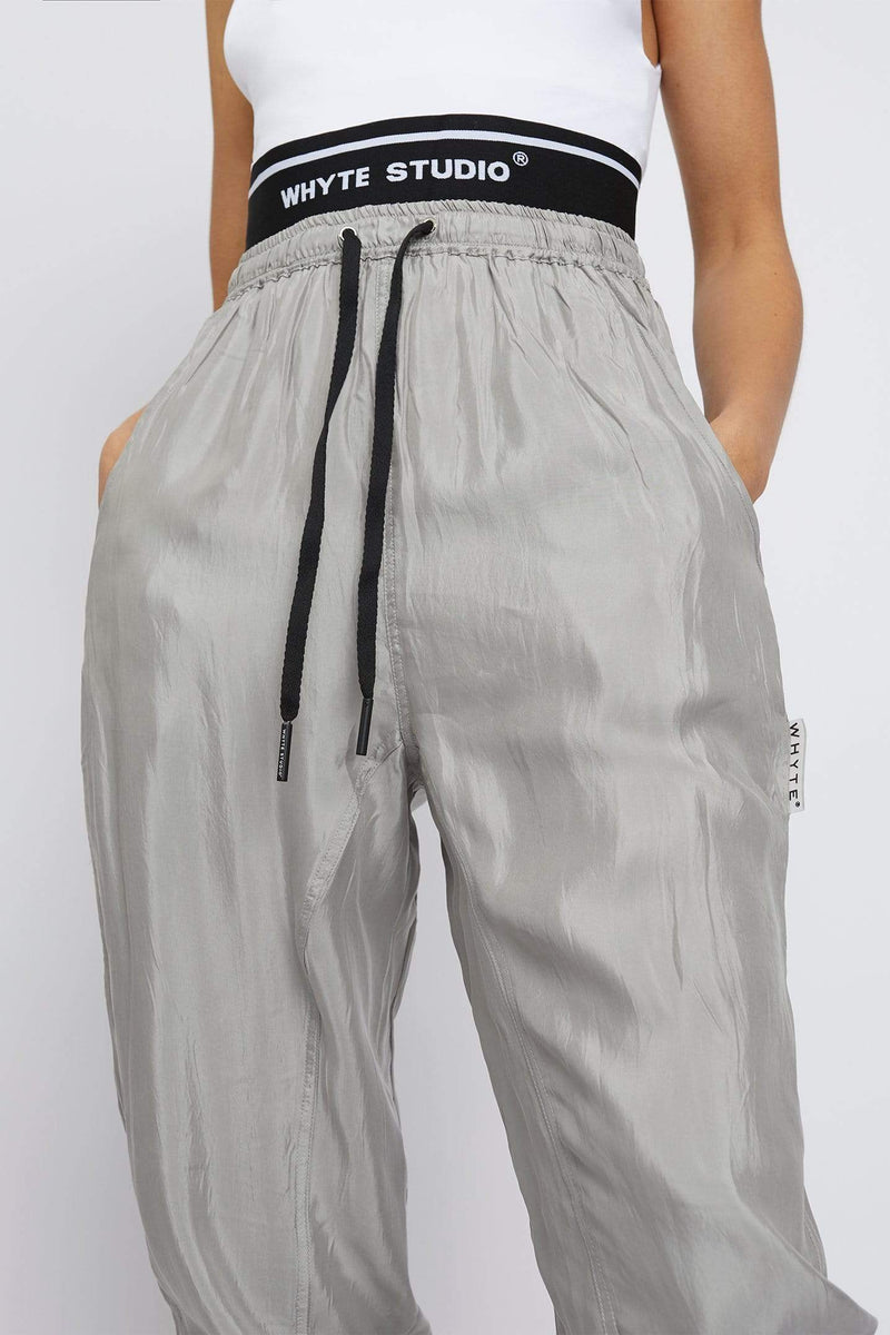 "Pants THE ""TRACK"" JOGGER GREY"
