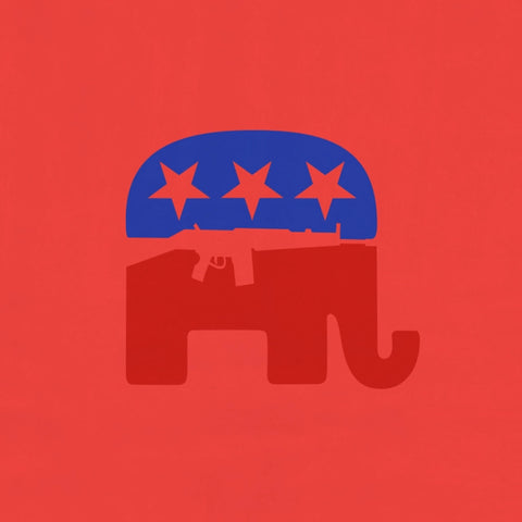 Dinosaurized Blog: The G.O.P are the pro-gun party