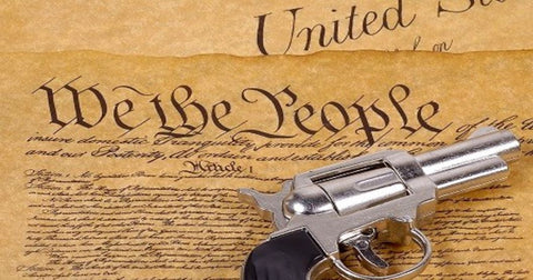 Dinosaurized Blog: Why a liberal should have a gun: Freedom of choice