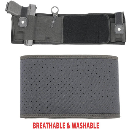 soft and skin-friendly material that Dragon Holster made of