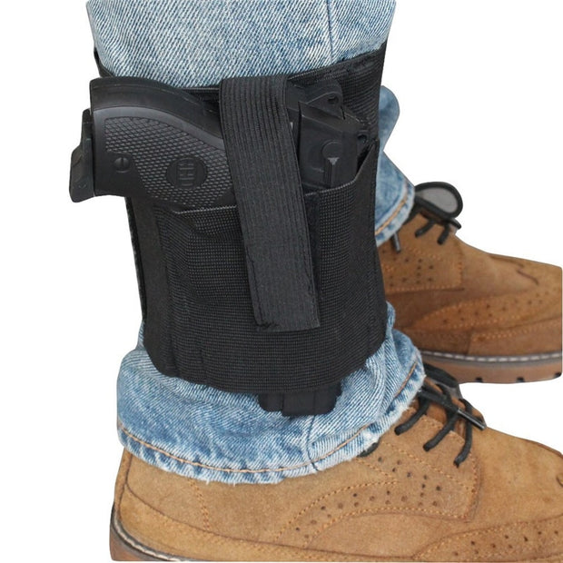 Dino Dragon Ankle Holster II