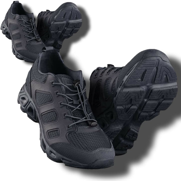 2 Pair T-Rex Tactical Shoes