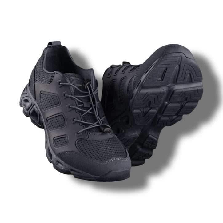 1 Pair T-Rex Tactical Shoes