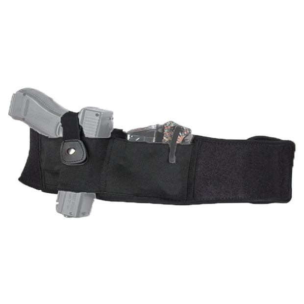 Dragon Bauch-Holster (German)