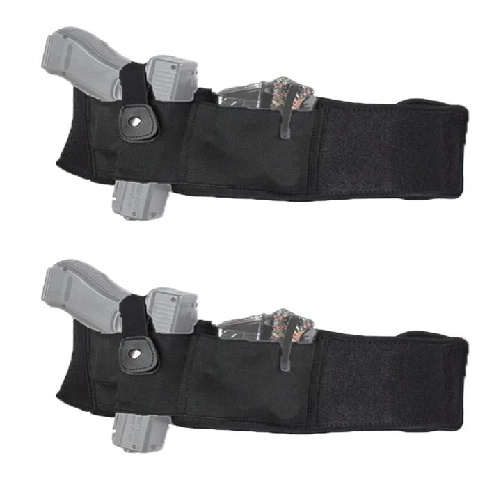 2 Dragon Belly Holsters YT