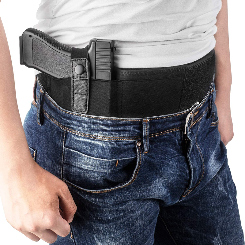 Dragon Belly Holster GGz 2