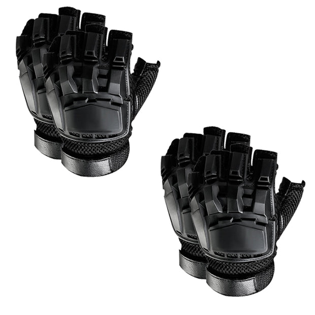 Dragonspine Pair | Tactical Gloves